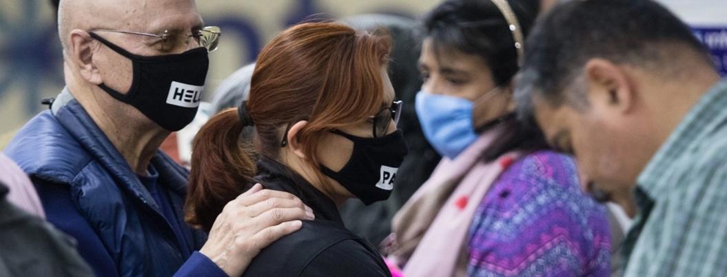 México está preparado para atender el coronavirus, afirma Obrador