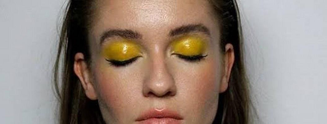 Glossy Eyes, conce la nueva tendencia para resaltar tus ojos