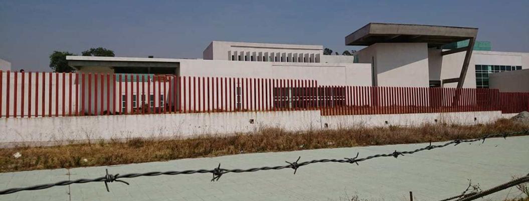 Andrés Manuel prepara puesta en marcha de hospitales abandonados
