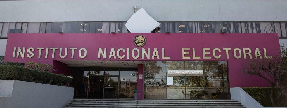 Mañana emitirán lista definitiva de candidatos a consejeros del INE