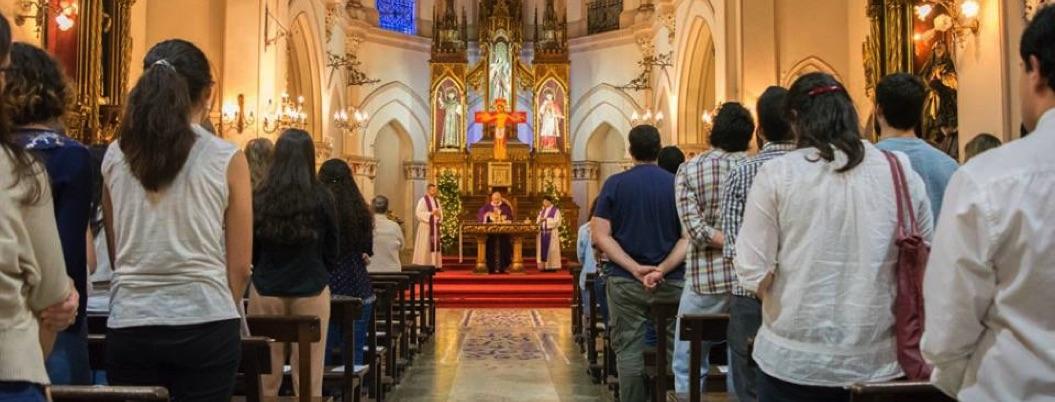 Suspendida toda actividad religiosa en Acapulco por coronavirus