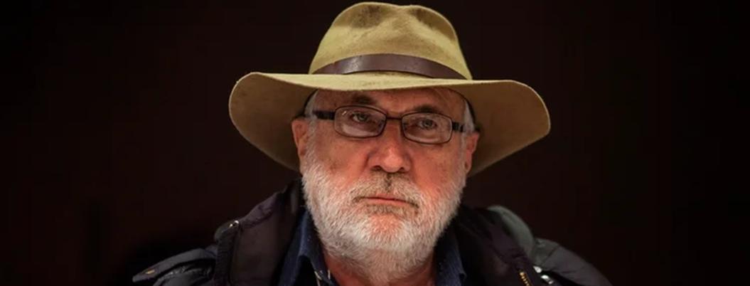Javier Sicilia pide castigo contra quienes arrojan cuerpos a fosas