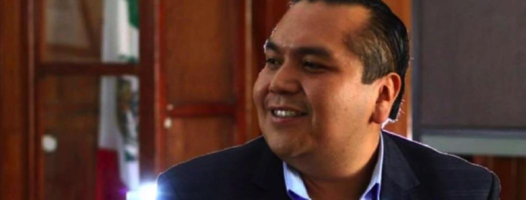 Alcalde panista de Hidalgo intenta ponerle su nombre a una calle