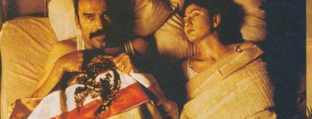 """""""Ley de Herodes"""", la cinta que retrató una política corrupta"""