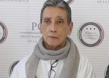 Mario Villanueva, acusado de nexos con el narco, da positivo a COVID-19 1