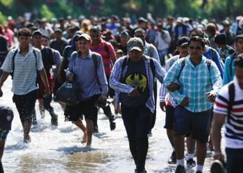 Segob niega que México enfrente una crisis migratoria