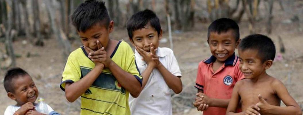 Padece desnutrición 1 de cada 8 niños en México