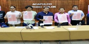 """""""Acapulco a Todo Color"""", programa cultural para dignificar la vida"""