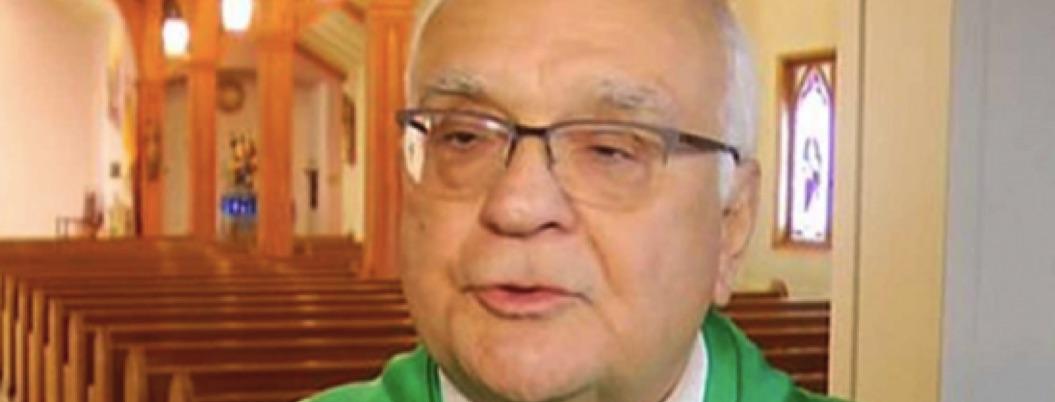 """""""Pedofilia no ha matado ha nadie, el aborto sí"""", declara sacerdote"""