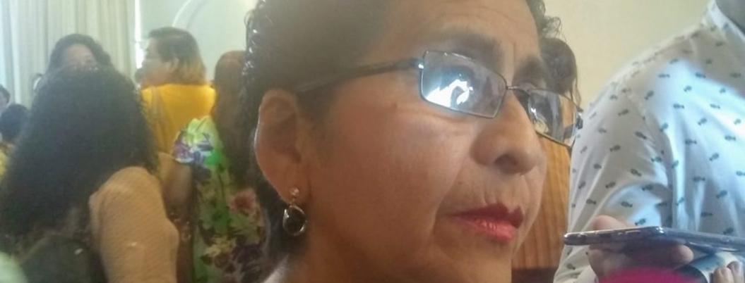 """""""Ocupada"""", se excusa directora de Salud para no atender a la prensa"""