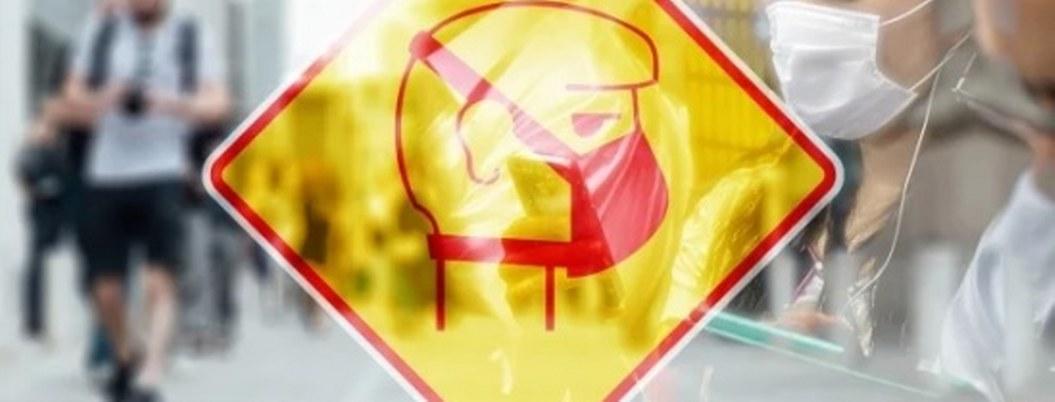 App china analiza si estas en peligro de contagiarte de coronavirus