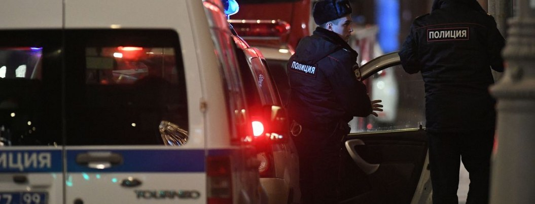 Detienen a hombre que apuñaló a 2 personas en iglesia de Moscú