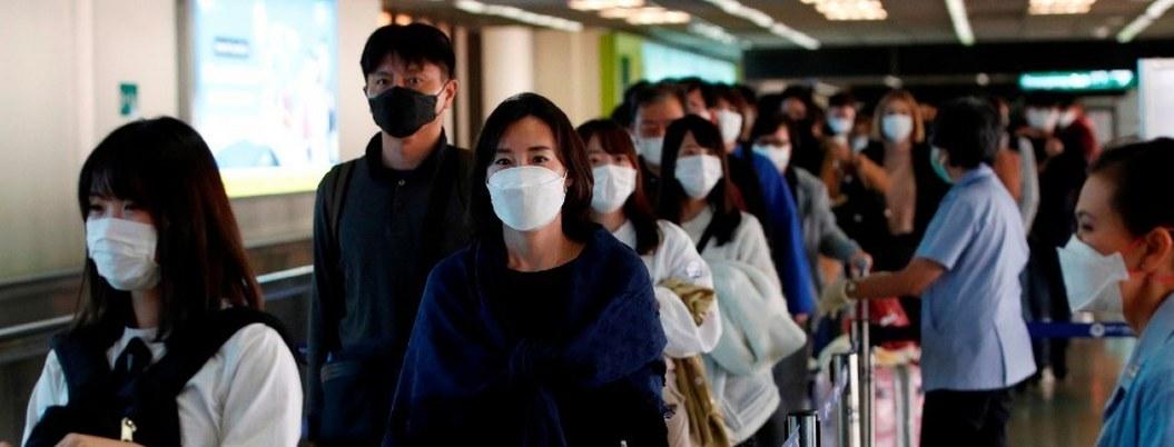 Escasez crónica de mascarillas para protegerse de coronavirus: OMS