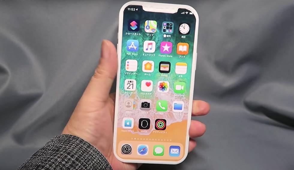 iPhone en 2020