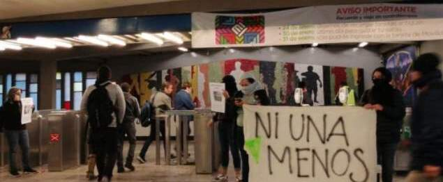 Metro de CDMX tendrá todas las estaciones abiertas por marcha M8