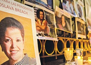 Después de 3 años inician juicio por asesinato de Miroslava Breach 1