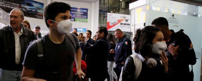 México, EEUU y Canadá analizarán problemática sobre coronavirus