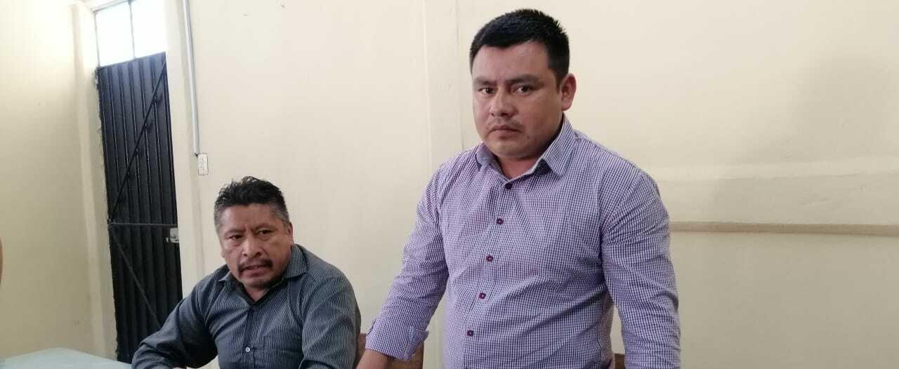 Alcalde suplente de Cochoapa denuncia amenazas de muerte