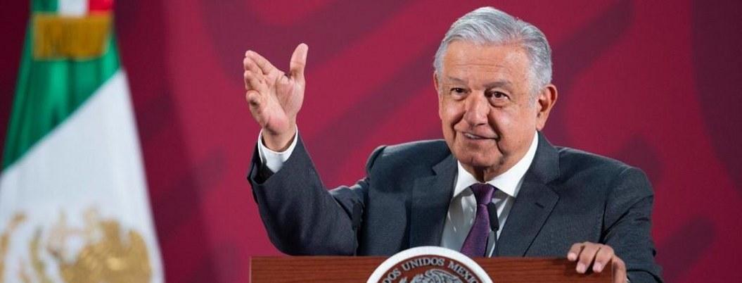 México prepara Plan DN-III para enfrentar crisis por COVID-19: AMLO