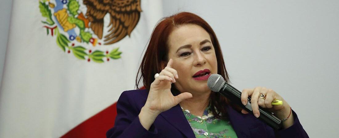 AMLO respalda a Fernanda Espinosa, primera mujer aspirante a la OEA