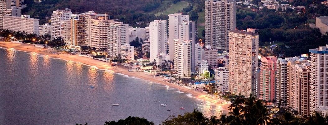 Acapulco celebrará en Abril un carnaval incluyente