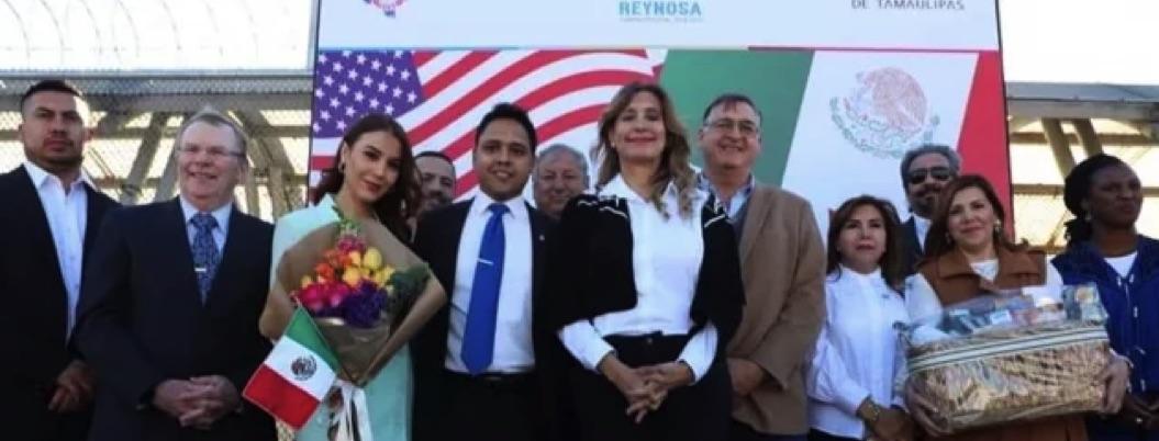 Alcaldes de Texas rechazan cierre de frontera con México