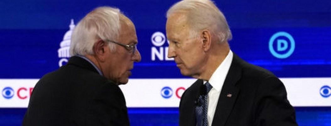 Bernie Sanders cuenta con el apoyo entusiasta de los millennials
