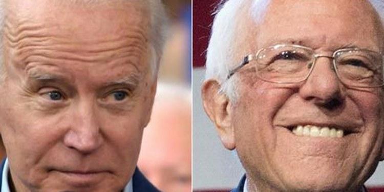Biden-Sanders