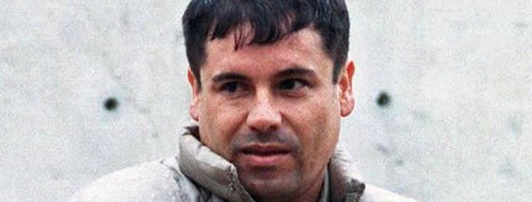 César Guzmán, el desconocido hijo del Chapo que no vive del narco