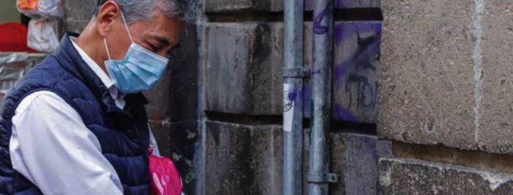 Hospital ABC ha confirmado 9 caso de coronavirus