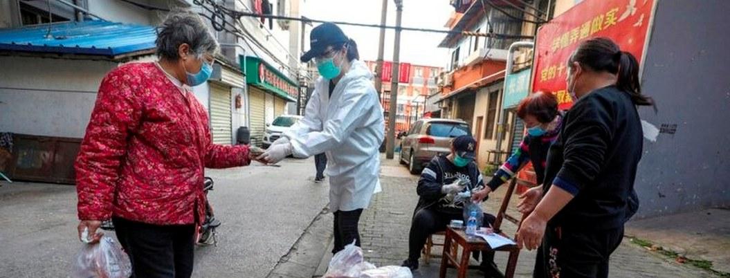 Wuhan, cuna del coronavirus comienza a volver a la normalidad