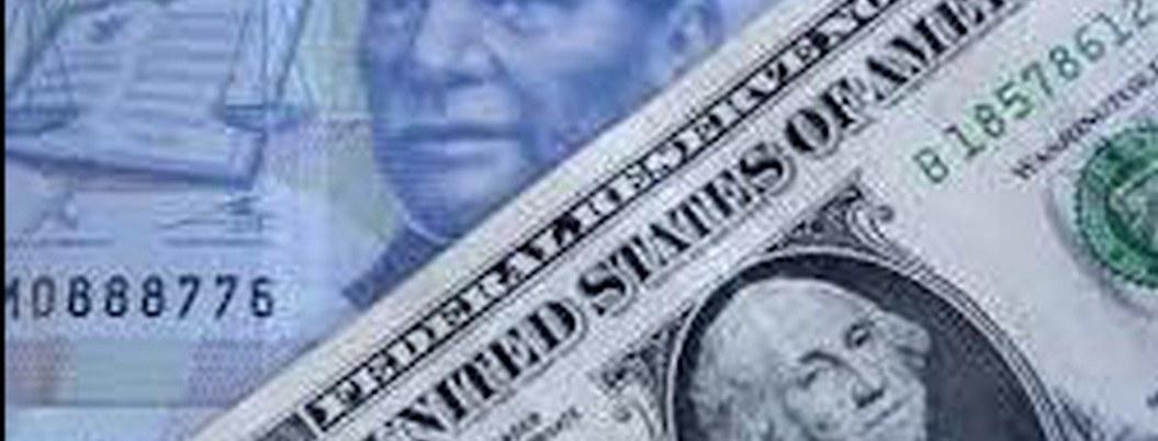 Dólar por las nubes, llega a los 21 pesos