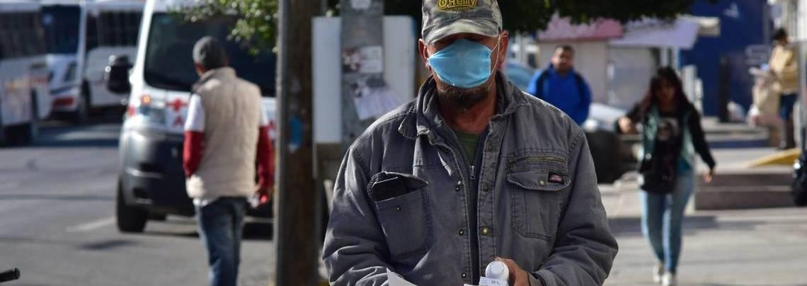 Dan de alta en Coahuila a 2do paciente diagnosticado con Covid-19