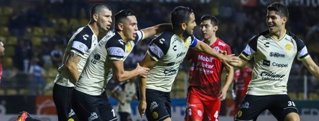 Dorados llega a 8 juegos sin ganar en Ascenso MX
