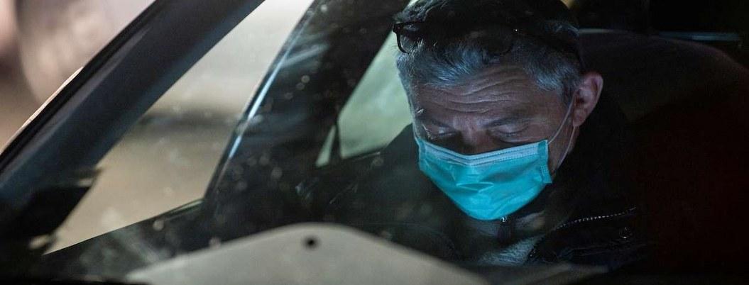 Estado de 'El Bronco', primer lugar en casos de COVID-19 en México