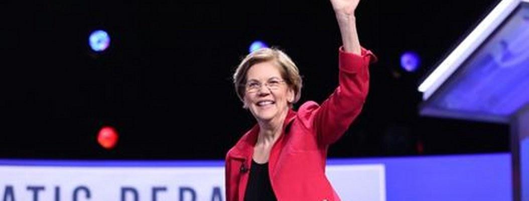 Elizabeth Warren abandona contienda demócrata por la Casa Blanca