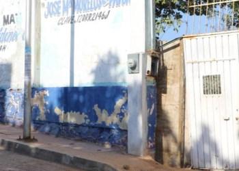 Rafaguean portones de primarias en Acapulco 9
