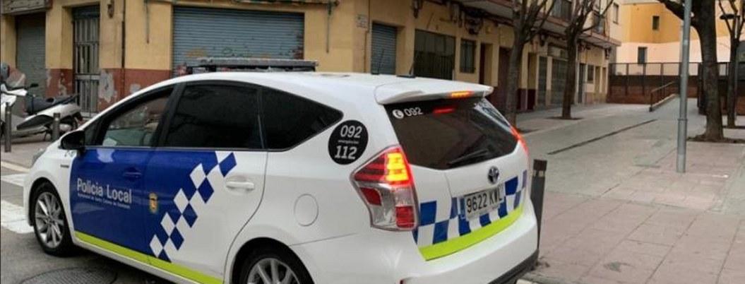 Detienen a personas por organizar orgia en España en plena pandemia