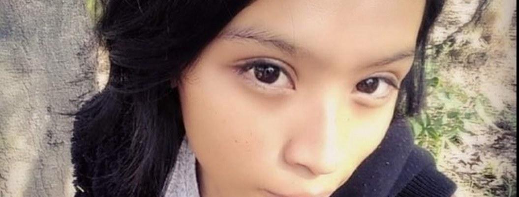 Hallan cadáver de Evelin, joven desaparecida hace 5 días