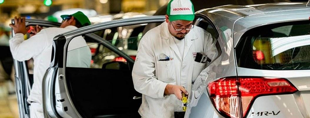 COVID-19 infecta a Honda Celaya; cerrará sus puertas por el virus