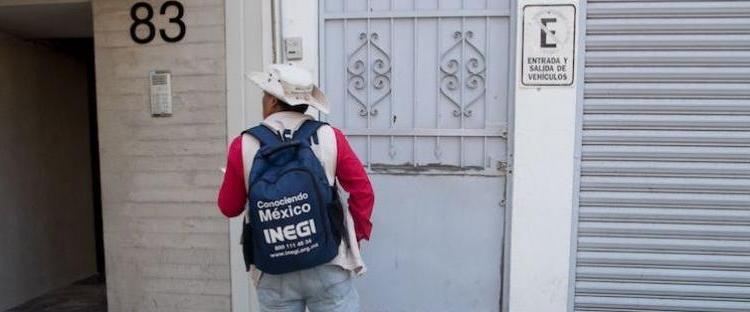 Reanudarán censos y encuestas en México; SSa da luz verde 1