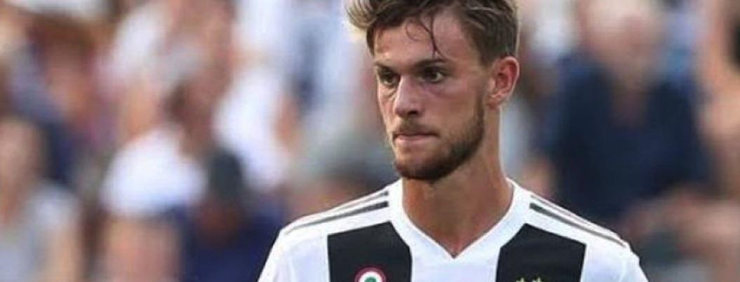 Futbolista de la Juve da positivo a coronavirus