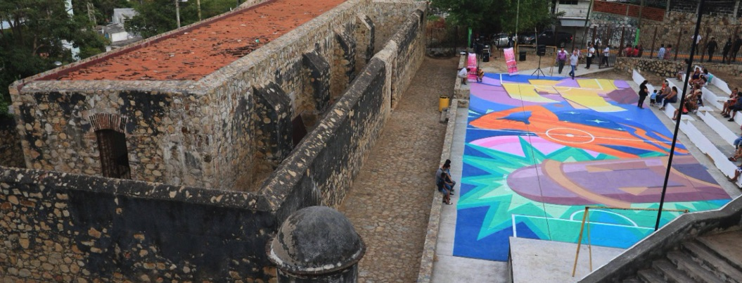 Corredor Turístico Histórico La Mira, nueva atracción de Acapulco