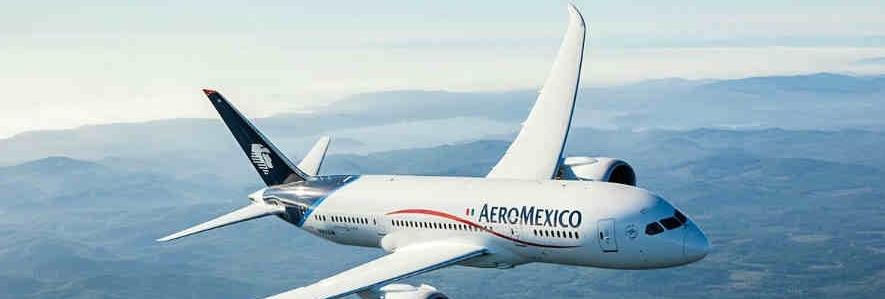 México suspendería vuelos desde Europa a petición de EEUU