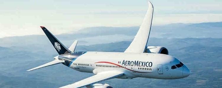 México suspendería vuelos desde Europa a petición de EEUU 1