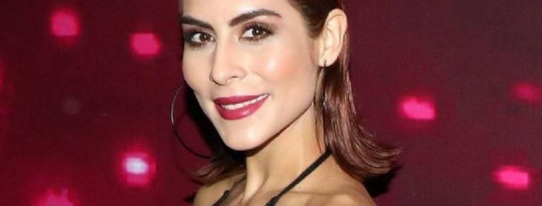 María León comparte baile al ritmo de Shakira