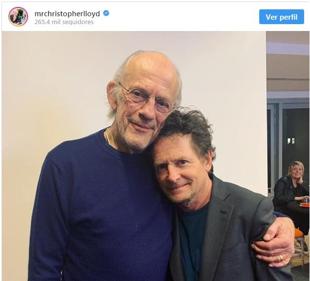 Marty y e doc