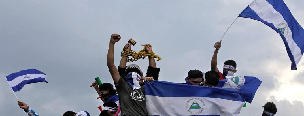 Más de 100 mil nicaragüenses huyeron en los últimos 2 años