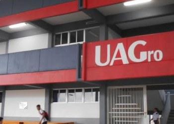 Hoy inicia el pago a trabajadores y becarios de la UAGro: Saldaña 1