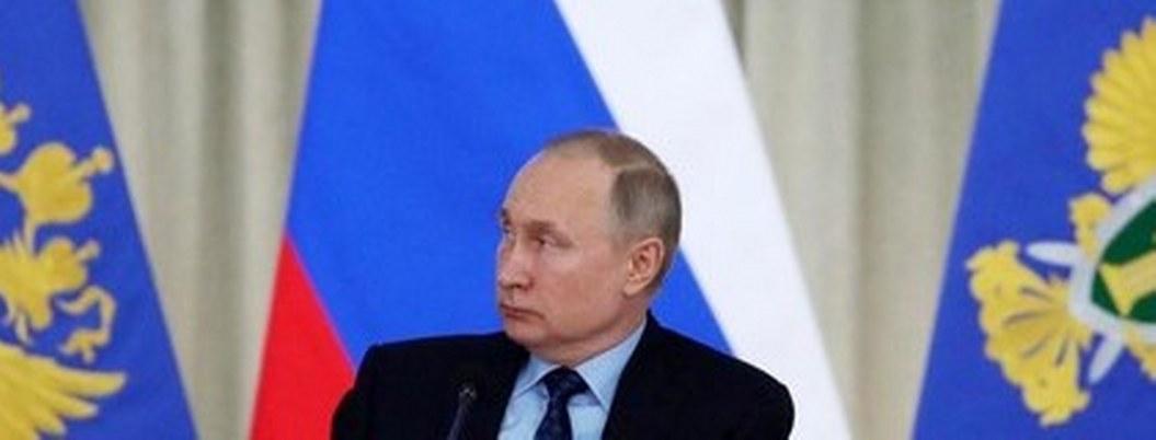 COVID-19 una de las peores crisis de salud mundial en 50 años Rusia